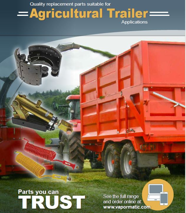 Agricultural Trailer Catalogue