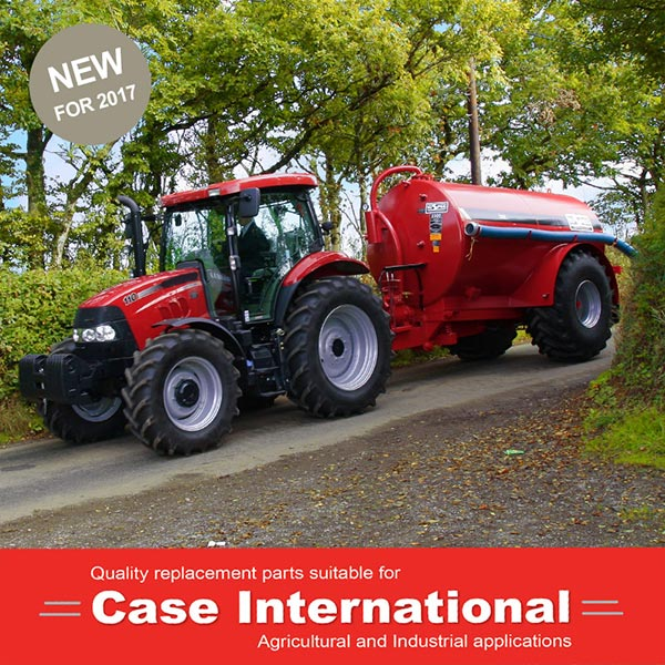 Agricultural & Tractor Parts | Vapormatic: Tractor and